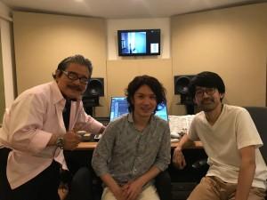 CD『I Love DAiSEN-アイラブ大山-』2020.9.19リリース 好評発売中!